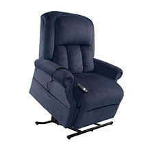 Texas Power Recline & Lift Chair, Ocean