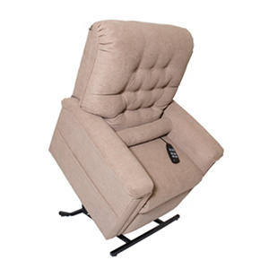 Mona Infinite Position Recline & Lift Chair with Heat and Massage  (Choose your Color)