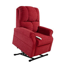 Otto Heat and Massage Power Lift /Recline Chair -Various Colors