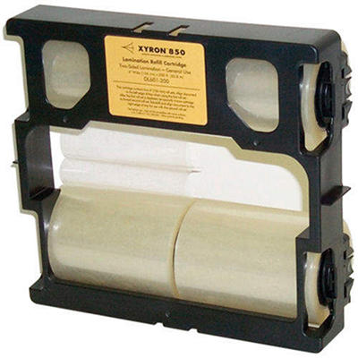 "Xyron 850 Laminate Refill-8.5""x100' Double Sided"