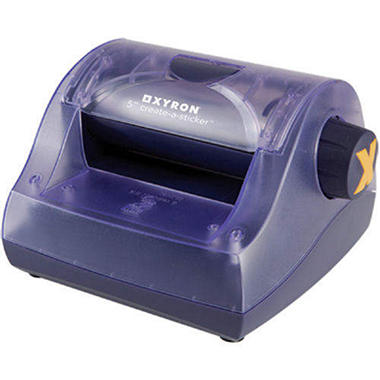 Xyron 500 Sticker Machine-5