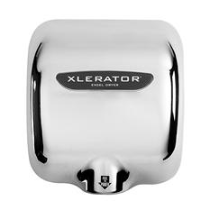Xlerator Hand Dryer (Chrome)