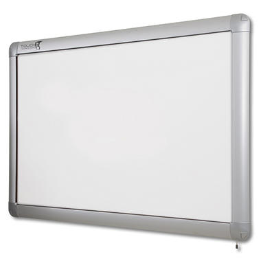 TouchIT Board Interactive Whiteboard - 78""