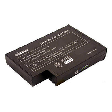B-5681 Laptop Battery HP Pavilion / Presario