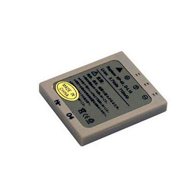 3.7 Volt Li-Ion Digital Camera Battery