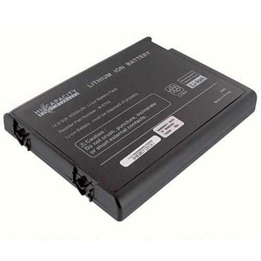 B-5703B HP Compaq NX9100, ZV5000, ZX5000 Battery