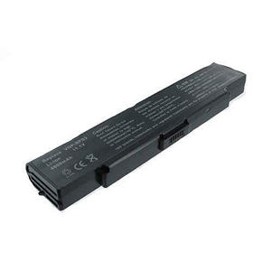 B-5478 Sony Vaio Replacement Battery