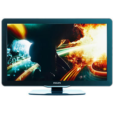 "32"" Philips LED LCD 1080p HDTV"