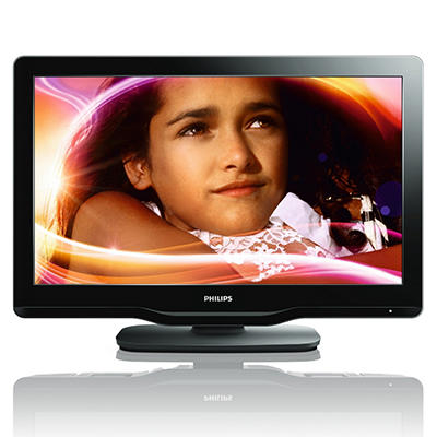 "32"" Philips LCD 720p HDTV"