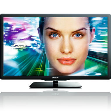 "46"" Philips LCD 1080p HDTV"