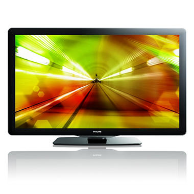 "46"" Philips LCD 1080p 120Hz HDTV"