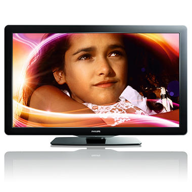 "40"" Philips LCD 1080p HDTV"