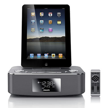 Philips Docking System - iPhone/iPod/iPad