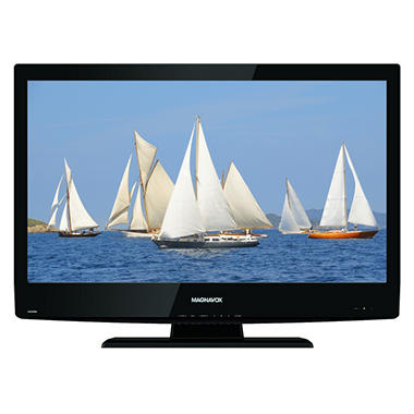 "32"" Magnavox LCD/DVD 720p HDTV"