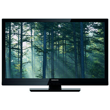 """22"""" Magnavox LED 720p HDTV"""