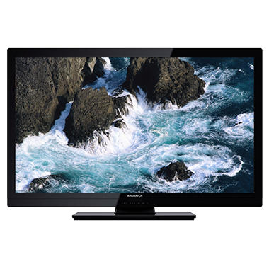 "39"" Magnavox LCD 1080p HDTV"