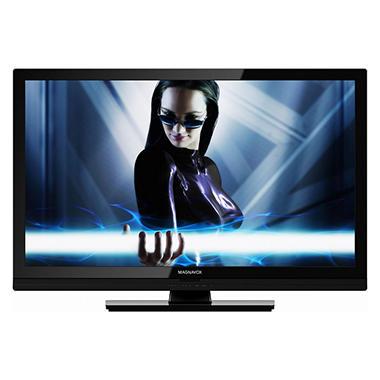 """32"""" Magnavox LED 720p 60Hz WiFi HDTV"""