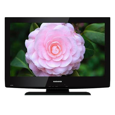 "26"" Magnavox LCD 720p HDTV"