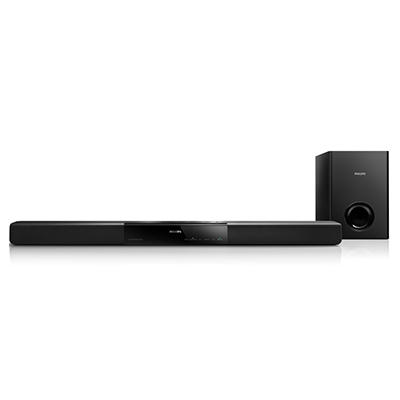 Philips Soundbar Wired Sub HTL2160/F7
