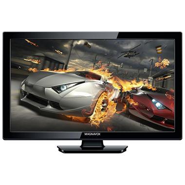 """24"""" Magnavox 720p LED HDTV"""