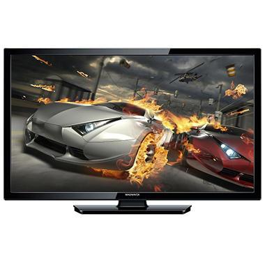"""39"""" Magnavox 1080p LED HDTV"""