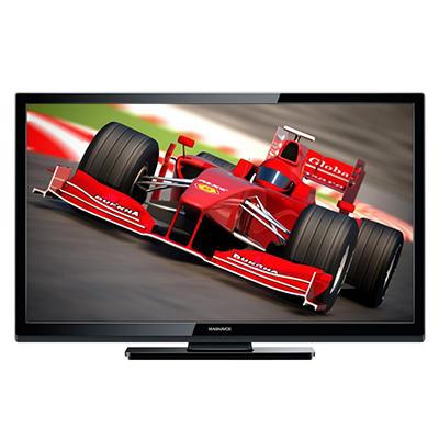 """39"""" Magnavox LED 1080p TV"""