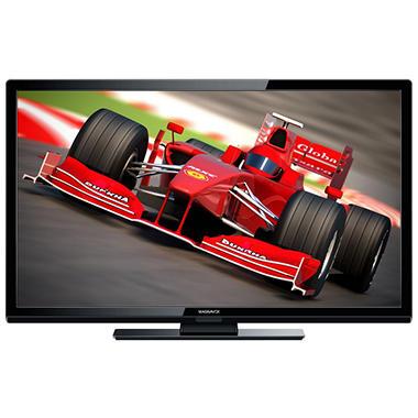 """46"""" Magnavox LED 1080p HDTV"""