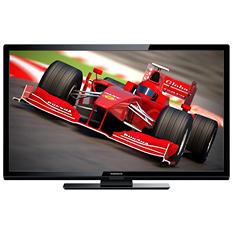 """Magnavox 50"""" Class LED 1080p HDTV - 50ME313V/F7"""