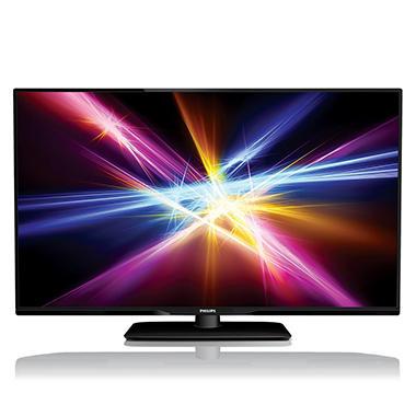 """32"""" Philips LED 1080p120Hz HDTV"""
