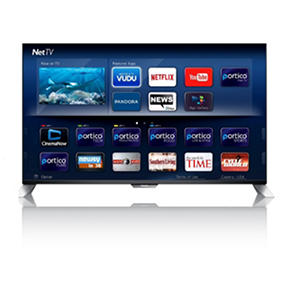 "Philips 49"" Class 4K Ultra HD Smart TV - 49PFL7900/F7"