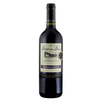Senorio de Llanos Temparnillo - 750ml