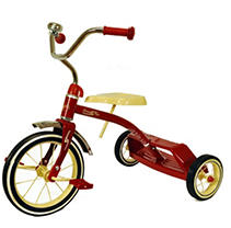 Click here for Classic 12 Retro Tricycle prices