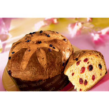 Tre Marie Panettone - Mixed Berries - 12 Pk.