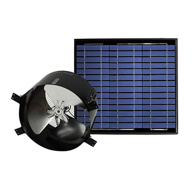 ** Save $70 ** 15 Watt Solar Powered All Purpose Ventilator