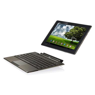 ASUS Docking Station with Keyboard for Transformer Eee Pad Tablet