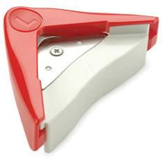 Corner Rounder Large Punch - 10mm
