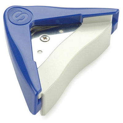 Corner Rounder Small Punch - 5mm