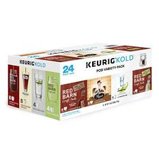 Keurig KOLD Pod Variety Pack (24 ct.)