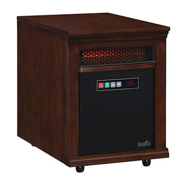 Infrared Heater - Espresso