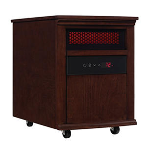 Infrared Power Heater
