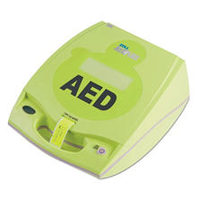 ZOLL AED Plus Automated External Defibrillator, 123A Lithium Battery