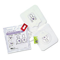 ZOLL Pedi-padz II Defibrillator Pads, Children Up to 8 Years Old (2-Year Shelf Life)