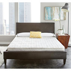 "Classic Dream Sleep Lux 6"" Mattress (Assorted Sizes)"