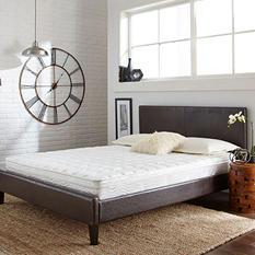 "Classic Dream Sleep Lux 8"" Mattress (Assorted Sizes)"