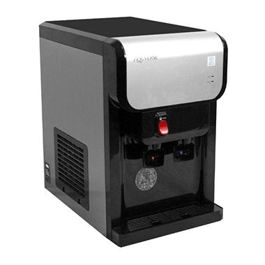 Aquverse Countertop 1PH  Bottleless Commercial Grade Hot & Cold Water Dispenser with Install Kit