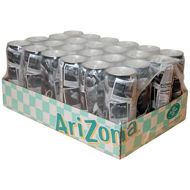 AriZona Arnold Palmer Tea - 23 oz. cans - 12 pk.