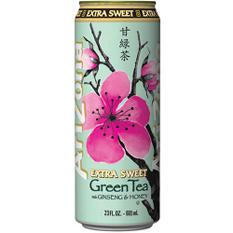 Arizona Extra Sweet Green Tea (23 fl. oz., 24 ct.)