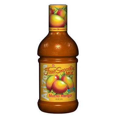 AriZona® Fruit Smoothie Mix - 42oz