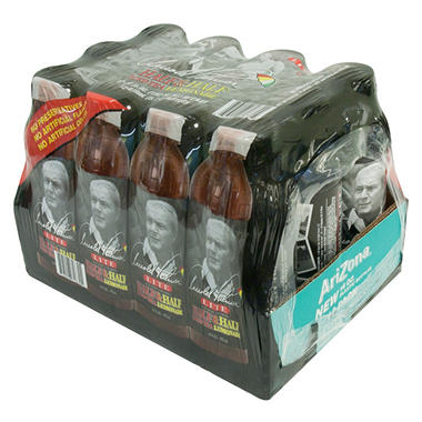 Arizona Arnold Palmer Tea - 12/16 oz. bottles