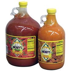 Rickey's Chicken Wing Sauce (64 oz.)
